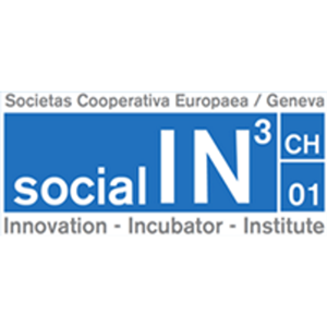 Social-IN3 : Researchers' cooperative corporation